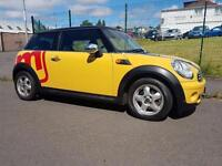 MINI HATCHBACK 1.6 Cooper 3dr 2007 FULL YEARS MOT