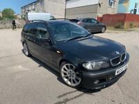 2005 BMW 3 Series Estate 2.0l Diesel