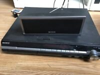 SONY DAV-DZ560 HOME THEATER SYSTEM (DVD & SURROUND SOUND) - £75