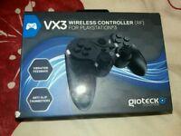 Ps3 wireless control pad