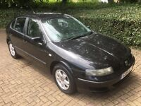 Seat Leon 1.4s 2002 *Photo for reference*