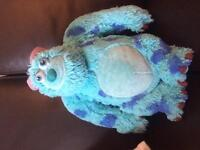 Disney Monsters Inc Sully