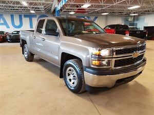 2014 Chevrolet Silverado 1500 Bluetooth, USB, 4x4, Power Windows