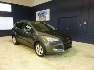 2016 Ford Escape SE, TOIT OUVRANT,ECOBOOST