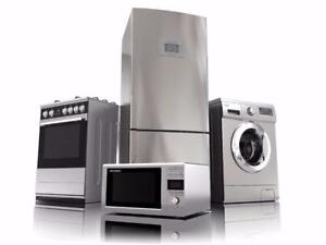 The Professionals *** Years of experience with installation of Home Appliances, since 2007