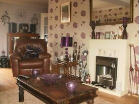 3 Bed Spacious Main Door Apartment for Sale