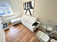 2 BEDROOM FLAT WITH 2 BATHROOMS £1600 PCM