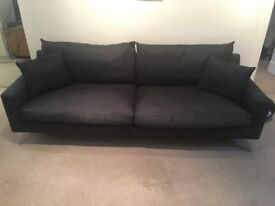 2 Seat Sofa-Less than 2 Years Old