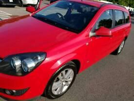 Vauxhall Astra - Diesel - SXI ECOFLEX CDTI 1686 cc