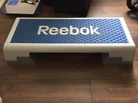 Reebok Exercise Step