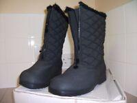 Ladies Boots - New