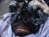 BMW E30 engine for spares/repair
