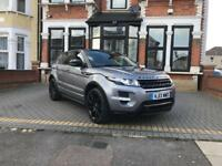 Range Rover Evoque Dynamic BLACK PACK
