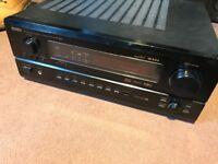 Denon avr 3802 audio and video reciver amp