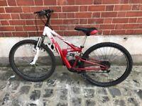 FS26 bike