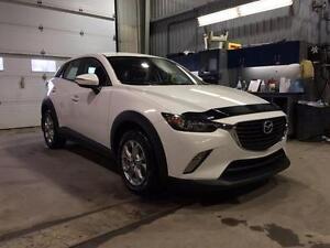 2016 Mazda CX-3 GS SKYACTIV