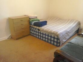 Double bed room for rent..... Good location
