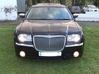 2008 Chrysler 300c 3.0 CRD ##LOW MILES##