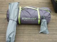 Outdoor Revolution Tent to fit Campervan.