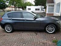 BMW Series 1 Urban