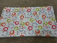 Excellent condition baby changing mat!!!