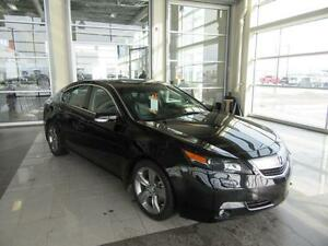 2012 Acura TL Elite SH-AWD, ELITE PACKAGE, ONE TAX