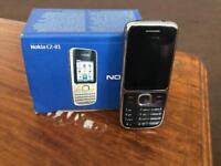 PHONE FOR SALE!!! NOKIA C2-01