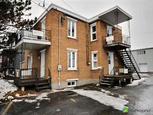 259 000$ - Duplex à vendre à St-Jean-sur-Richelieu