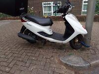 Yamaha Vity 125cc 2013