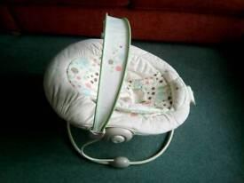 Comfort Harmony Baby Relax Chair