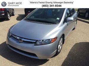 2007 Honda Civic EX - One owner, great condition!