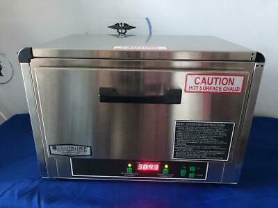 Sterisure 2100 Dry Heat Sterilizer Tested 30 Day Warranty
