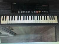 Yamaha VSS 200 Portasound Electronic Sampling Keyboard For Sale
