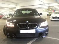 *****LOW MILEAGE***** BMW 520d M SPORT