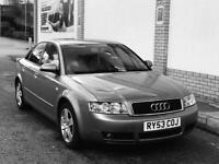 Audi A4 for Spare or Repair !!