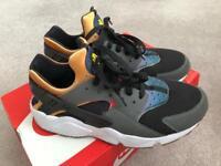 Nike huarache uk size 8.5