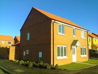 Brand New 4 Bed Professional House Share double £450 PCM low deposit, single occupancy no smoking,