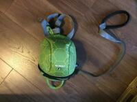 Little Life Harness Turtle Reins