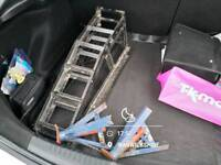 Car axle ramps+ stands