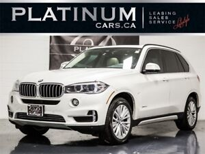 2014 BMW X5 xDrive35d, NAVI, PAN