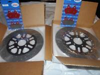 Lyndall Composite Rotors