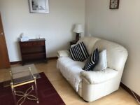 Fully furnished flat for rent in Dundee