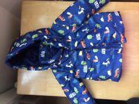 Baby jacket 9-12 months - John Lewis