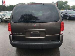 2009 Pontiac Montana SV6 SV6 London Ontario image 8