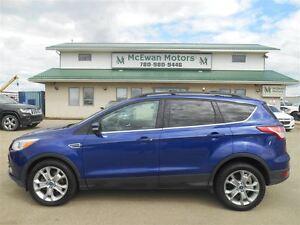 2013 Ford Escape SEL Eco Boost