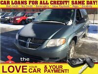 2006 Dodge Grand Caravan * FRESH TRADE * AS IS