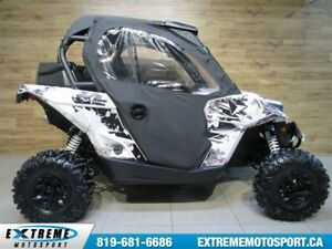 2014 Can-Am Maverick 1000R Nouvel Arrivage !!  56$/SEMAINE