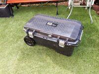 Stanley 1-94-850 FatMax ProMobile JobChest Tool Box