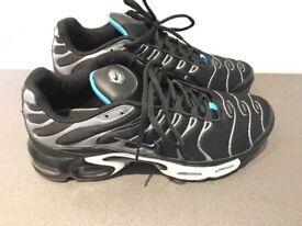 Nike tn size 11