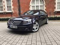 Mercedes Benz CLC 230 Sport **PAN ROOF** **1000s ON EXTRAS**
